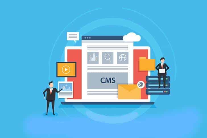 5 Best Content Management System Options for Your Website