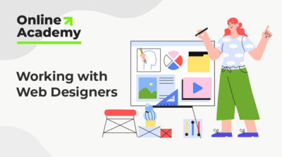 Working with Web Designers