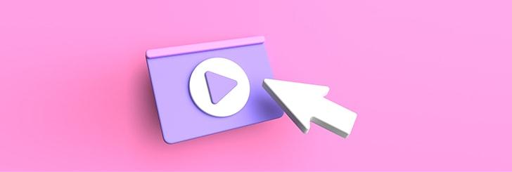 Create video content